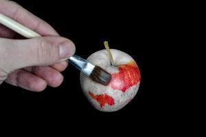 Agile Transformation alles Neu Fluch oder Segen - nur den Apfel anmalen reicht nicht