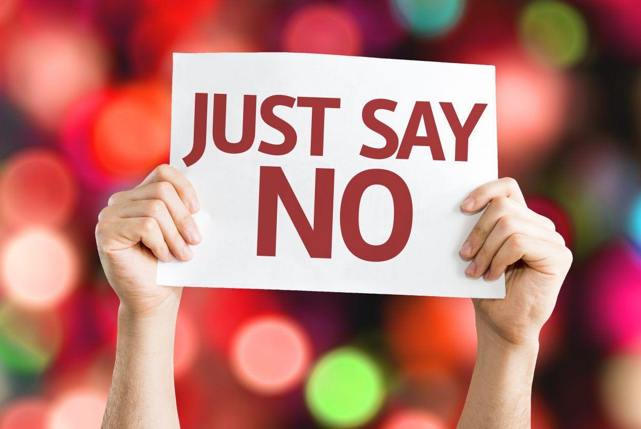it's OK to say NO, - a Priori (un-) mögliches mit Konsequenz und der Spalt zwischen Mi-NO-rität, Majorität und Priorität