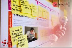 Produkt K4Help agile Sprechstunde