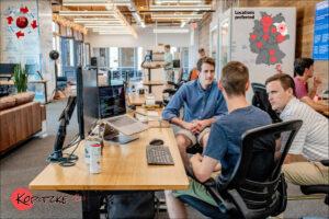 agile Projekte Produkt Work Team KLAR-Complete klar complete