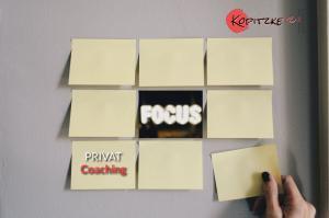 Private Coaching und Mentoring für Führunskräfte und Einzelpersonen