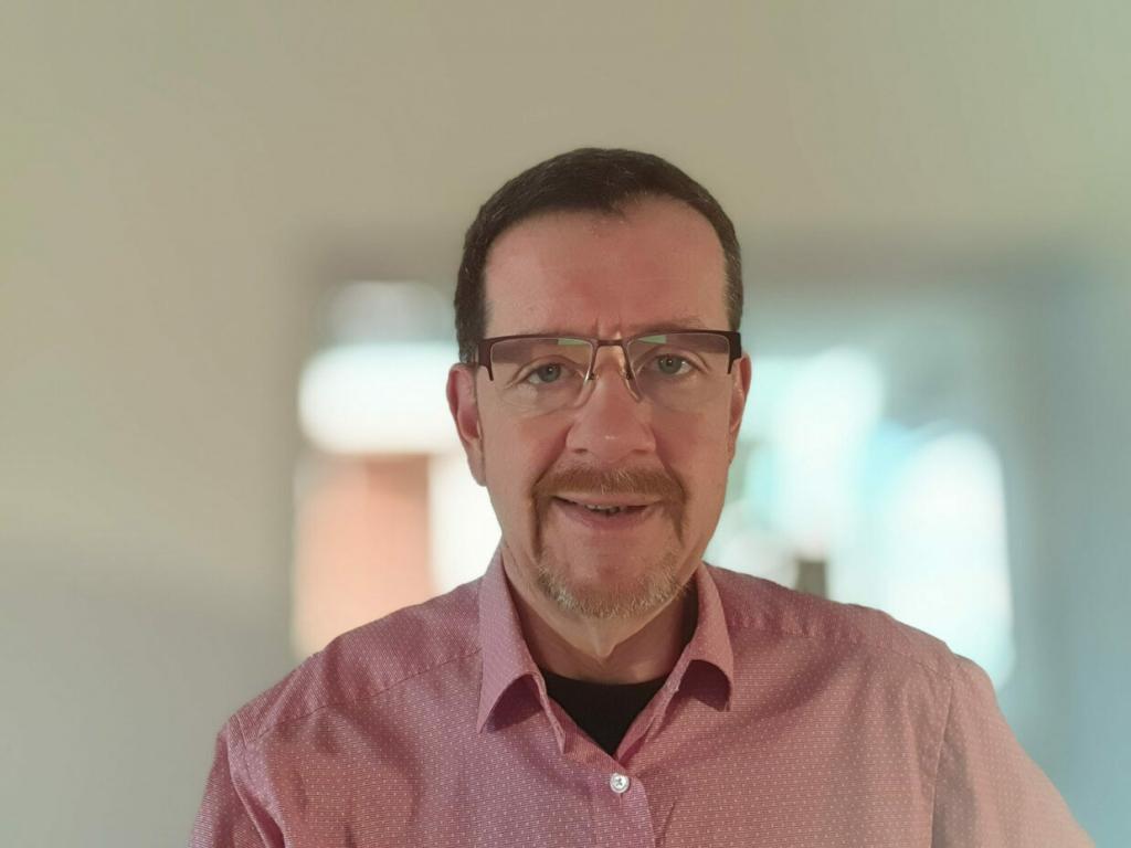 pro-agilist Jörg Kopitzke Agile Coach, LP Scrum Master @ Work